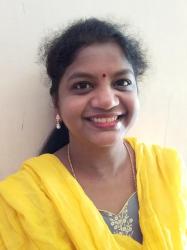 Vatsala Muthukumaraswamy
